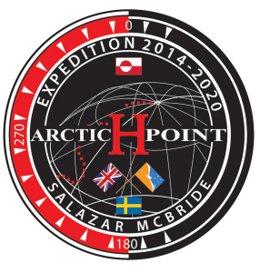Arctic H Point